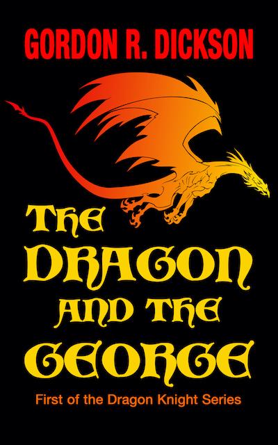 Dragon-George
